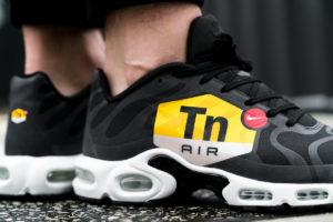 """On-Foot: Nike Air Max Plus NL GPX """"Big Logo"""""""