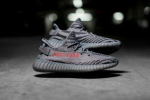 "Releasing: adidas Yeezy Boost 350 V2 ""Beluga 2.0"""
