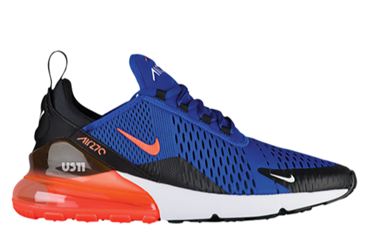 Nike Air Max 270: Two Colorway Preview