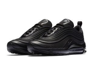 """Preview: Nike Air Max 97 UL 17 Premium """"Black"""""""