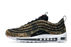 """Preview: Nike Air Max 97 Premium """"Country Camo"""" Pack"""