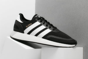 adidas N5923 in Black/White