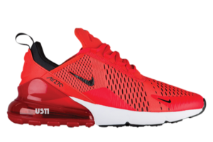 "Preview: Nike Air Max 270 ""Red"""