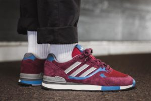 adidas Originals Quesence: Two Colorway Preview