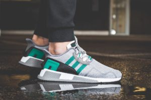 "adidas EQT Cushion ADV ""Sub Green/Turbo"" Pack"