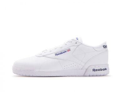 Reebok Ex-O-Fit Clean Lo Int