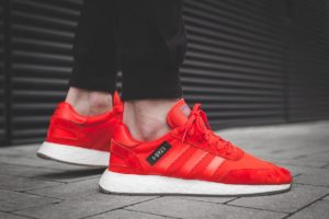 On-Foot: adidas Originals I-5923