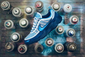 Stash x Nike Air Zoom Spiridon '16 Detailed Pictures