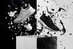 adidas Consortium Sneaker Exchange x A Ma Maniere x INVINCIBLE