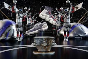 adidas Consortium A//D Crazy 1 ADV & Crazy 8 ADV