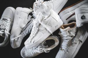 """On-Foot: Nike """"AF 100"""" Pack"""