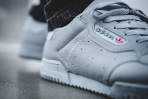 "On-Foot: adidas Yeezy Powerphase ""Grey"""