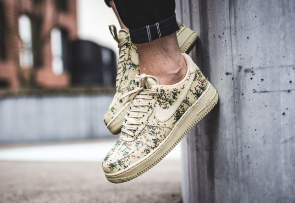 On FootNike Force 1 Air '07 LV8 htsdxrCBoQ