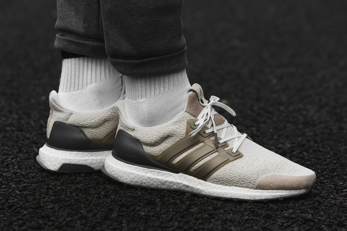 los angeles 66d82 bde71 On-Foot  adidas Consortium UltraBOOST Lux - OG EUKicks Sneaker Magazine