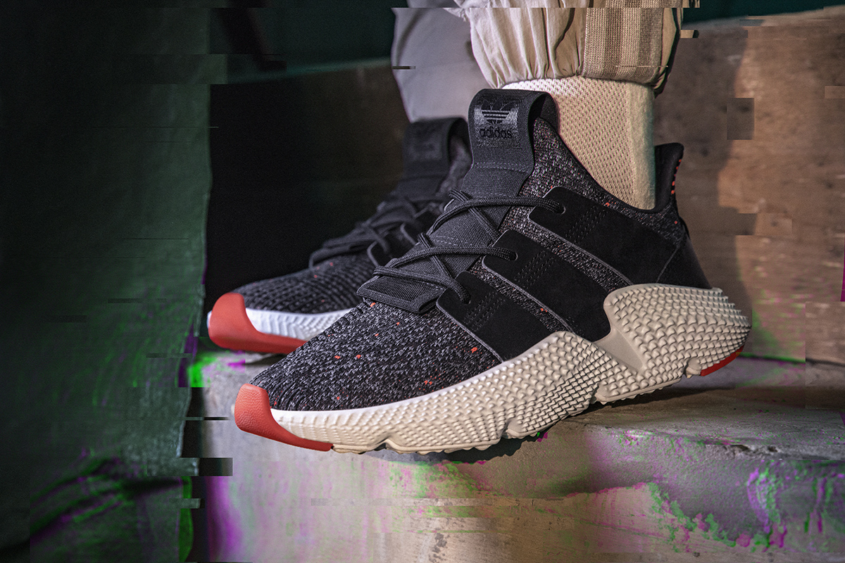 """adidas to Release 90s Inspired """"Prophere"""" Sneaker"""