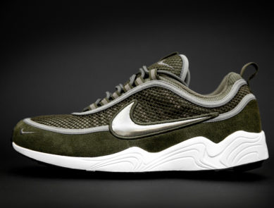 Nike Air Zoom Spiridon Releasing in two size? Exclusive Colorways