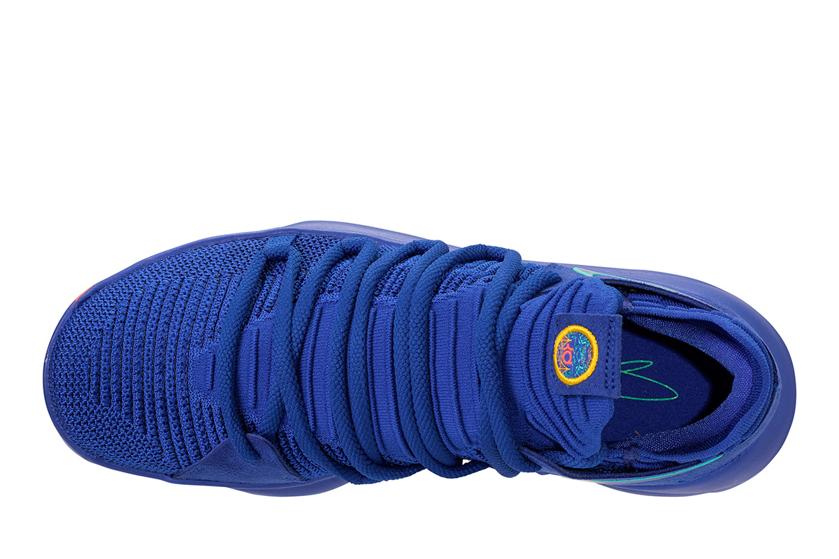 """Nike Zoom KD 10 """"City Edition"""" Detailed Pics & Release Info - PB SEO Friendly Images"""