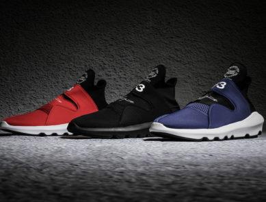 adidas Y-3 Suberou: On-Foot in Three Colorways