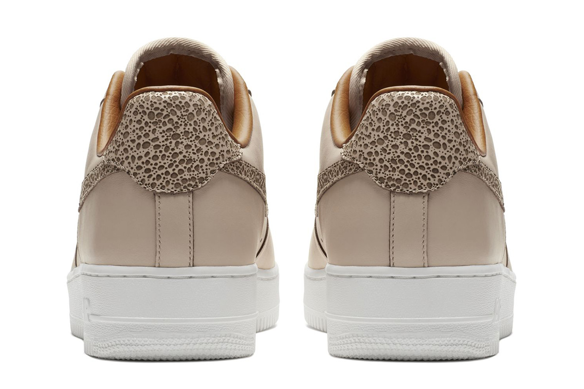 "Nike Air Force 1 Low ""Beige Safari"""