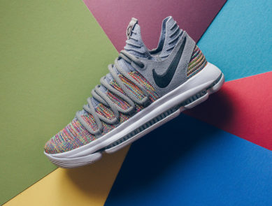 the best attitude 26802 3d070 Nike Zoom KD 10