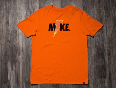 "Gatorade x Jordan ""Like Mike"" Apparel Collection"