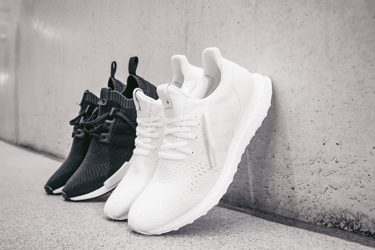 Details about Adidas Ultra Boost A Ma Maniere X Invincible