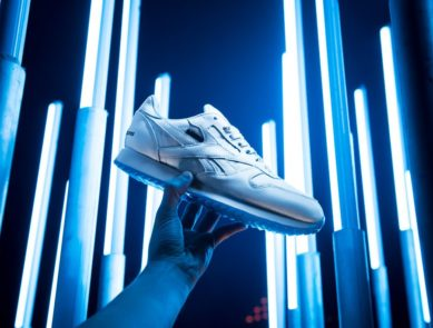 Raised By Wolves x Reebok Leather Ripple Gore-Tex
