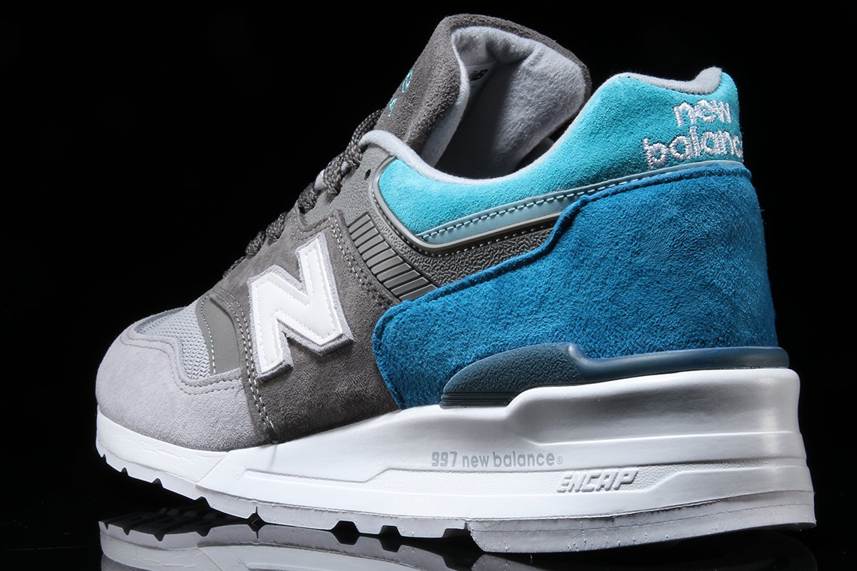"New Balance 997 ""Color Spectrum"""