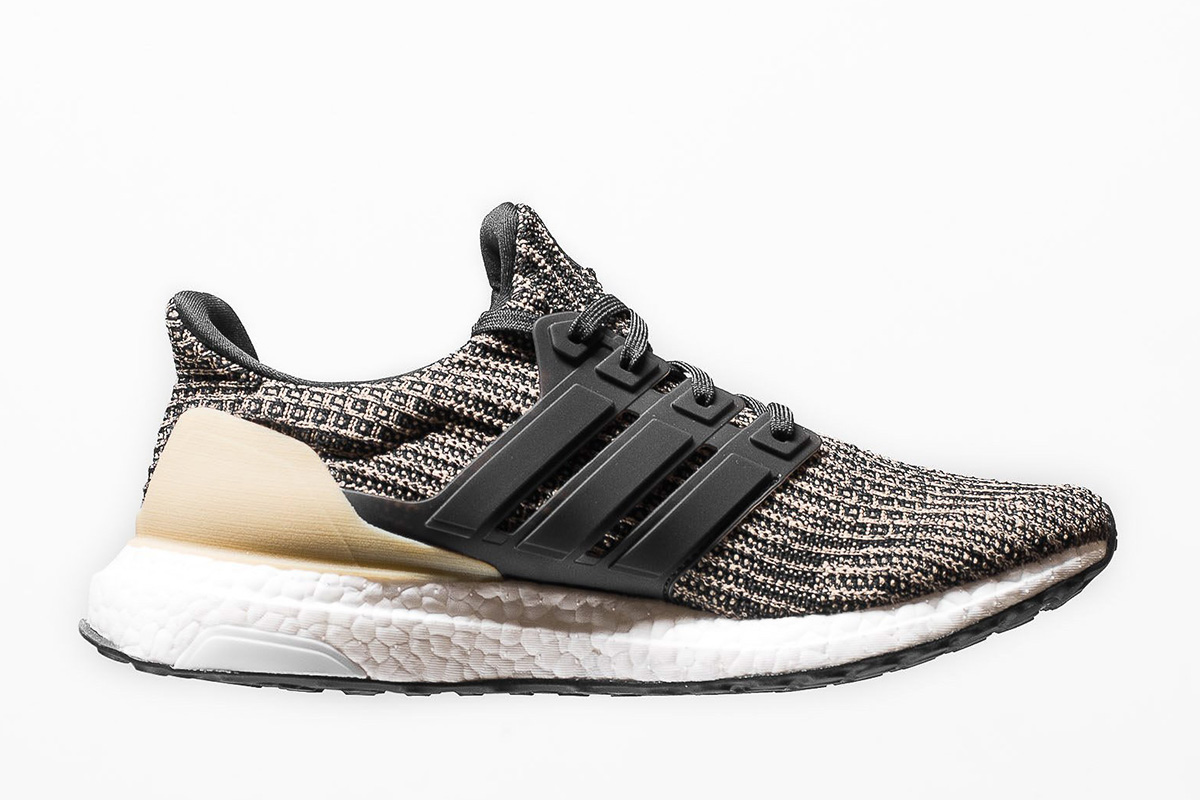 adidas UltraBOOST 4.0 Just Released in Two Colorways