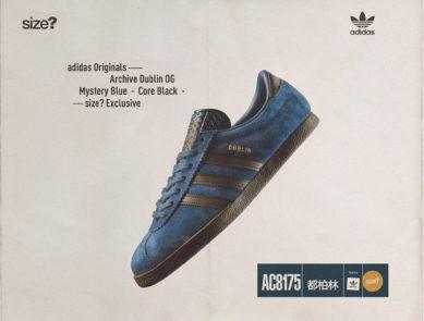 Adidas City Series News OG EUKicks Sneaker Magazine