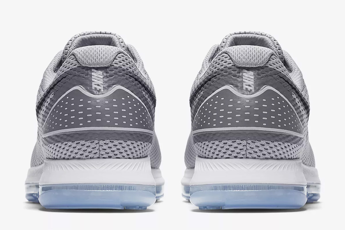 """Nike Zoom All Out Low 2 """"Wolf Grey"""""""
