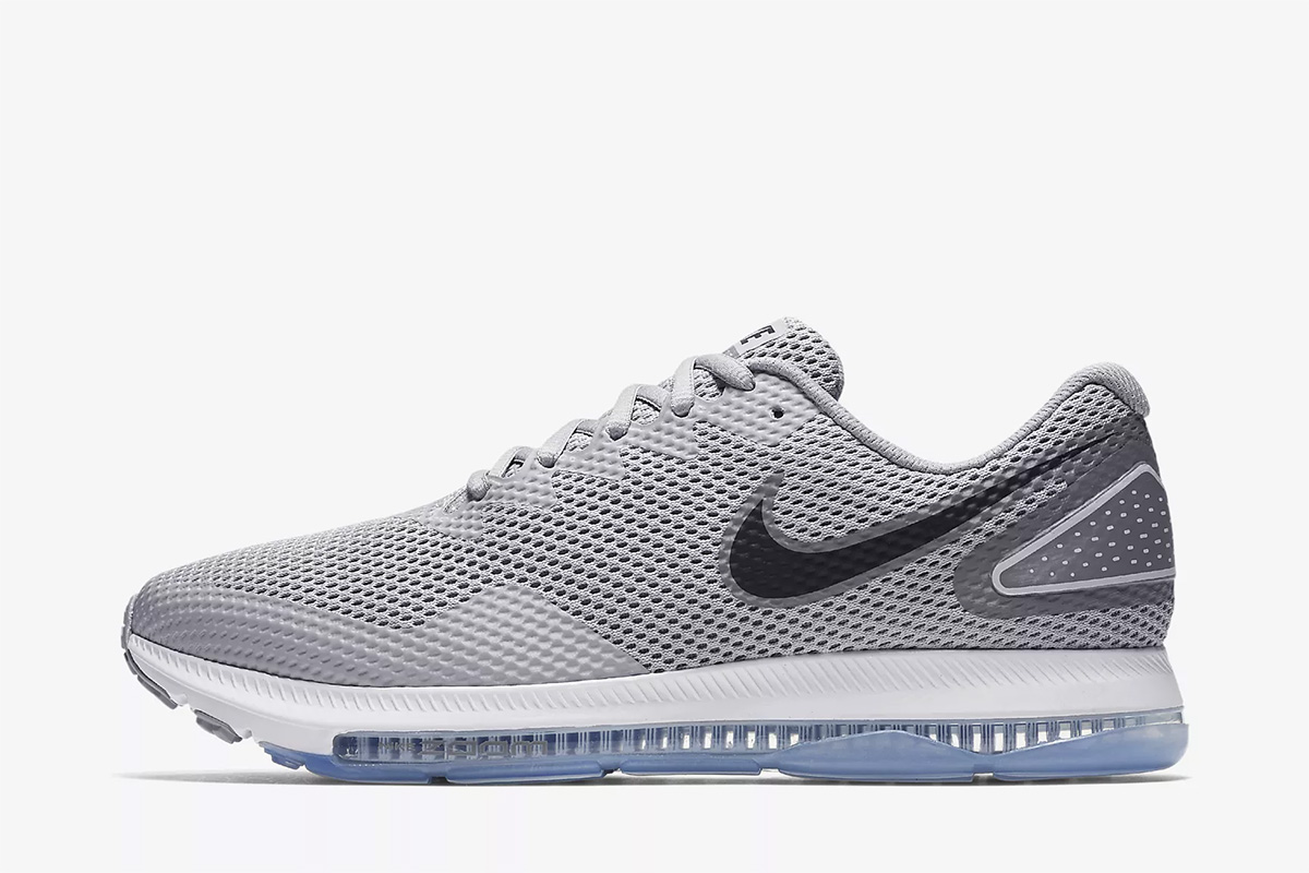"Nike Zoom All Out Low 2 ""Wolf Grey"""