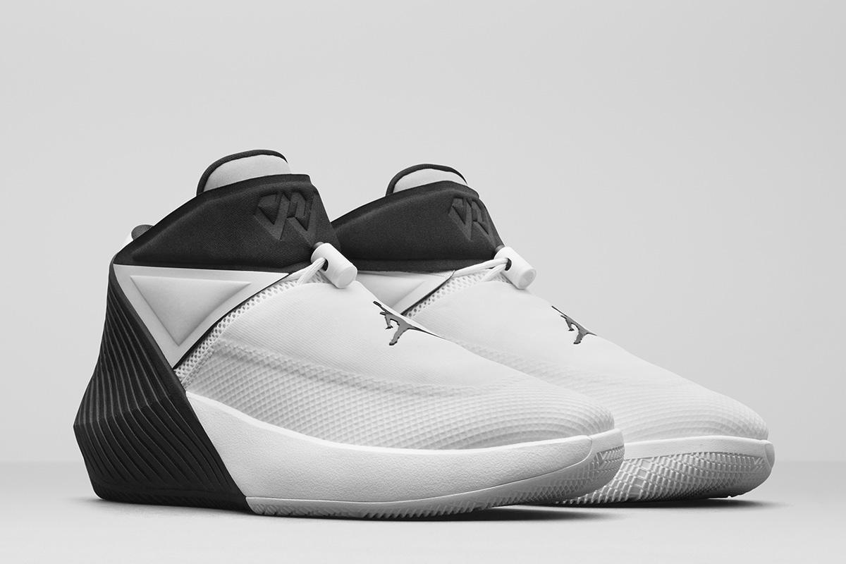 Russell Westbrook's Jordan Why Not Zer0.1