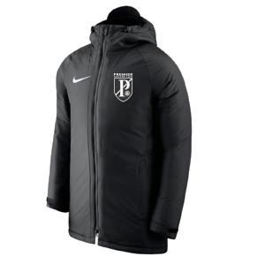 quality design 39e49 a7fd3 Premier Nike Winter Jacket
