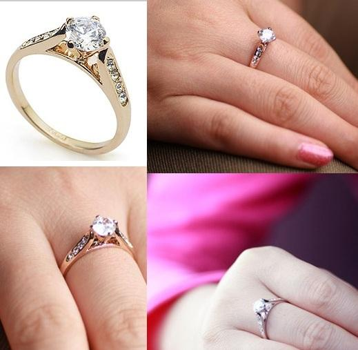 Modern wedding rings happy newlyweds Engagement ring price in karachi