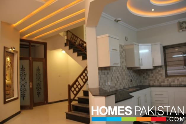 10 Marla 4 Bedroom S House For Sale Homespakistan Com