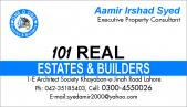 101 Real Estate & Builders