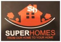 Super Homes Lahore