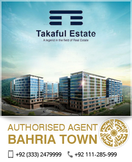 Takaful Estate