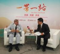 CM Attends Belt and Road Forum in Beijing