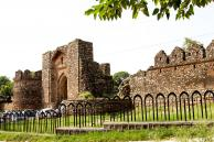 Rawat Fort Conservation Plan on Cards