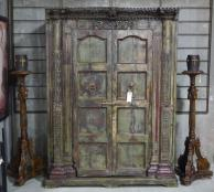 Sale of Antique Doors & Windows on the Rise