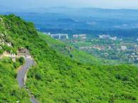 Mechanism Finalized to Prevent Fire Incidents at Margalla Hills