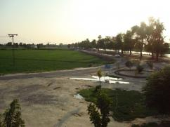 200 Kanal Prime Location Agricultural Land For Sale In Ghazi Abad