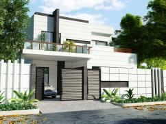 5 Marla 4 Bedrooms Beautiful House For Sale