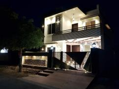 Fully furnished 10 Marla house is ready for sale