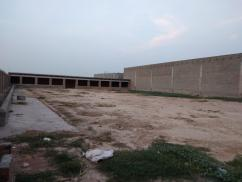 77 Marla Commercial land on Jhangh Road Faisalabad