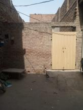 Single Family 2.5 Marla House For Sale Noor Pur Millat Chowk