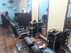 Mens Hair and Beauty Salon Main Market Satellite Town, Gujranwala