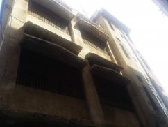 5.5 Marla Ideal Location Commercial Building For Sale In Furniture Market
